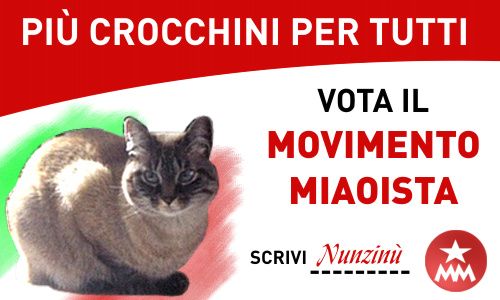 Movimento Miaoista